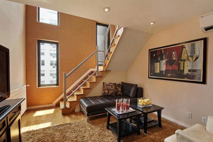 Сколько стоят квартиры в Нью-Йорке