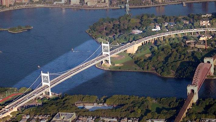 Мост Трайборо