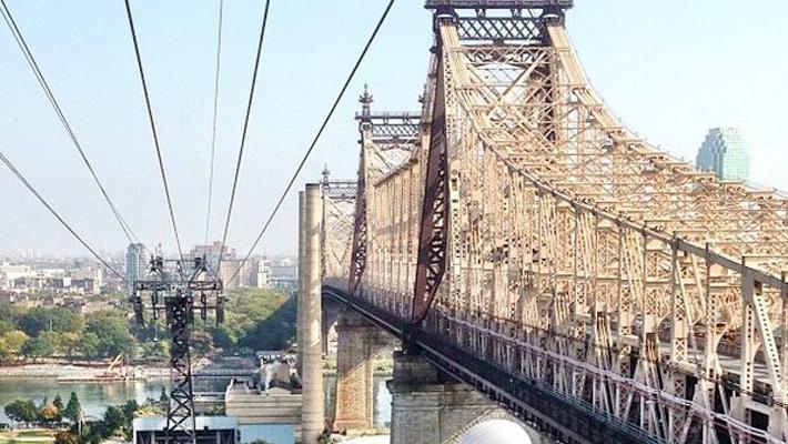 Мост Куинсборо