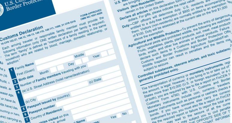 Download us customs declaration form 6059b atb album download download us customs declaration form 6059b altavistaventures Gallery