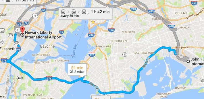 сколько ехать до аэропорта в ижевске