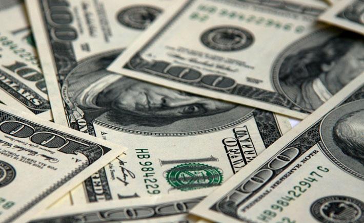 Вывоз денег из США