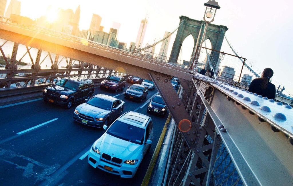 Сколько стоит аренда авто в США